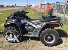 atv can am