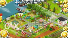 Hay day 46