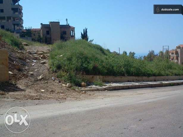 Land 1895 m2 for sale in Baabda