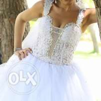 Special Wedding dress for sale
