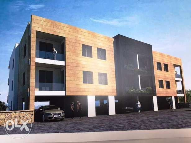 Under construction Apartments for sale in Fanar