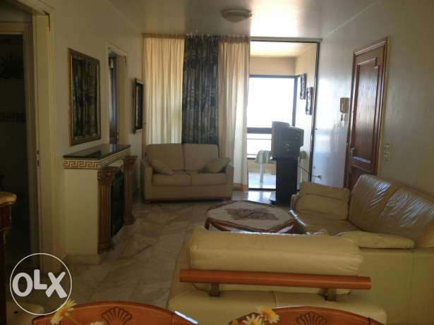 Furnished apartment delux for rent