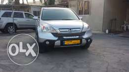 For Sale CRV EXL 2009