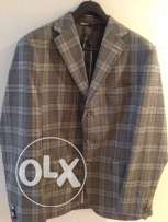 Blazer - Flannel Bay - Original