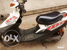 jog zr Motorcycles for sale