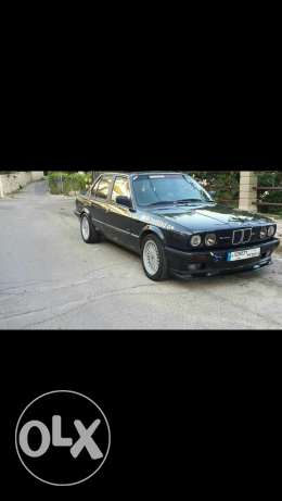 bmw e30 for sale very clean جزين -  6