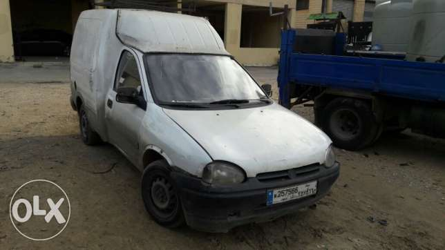 Opel corsa for sale good price!