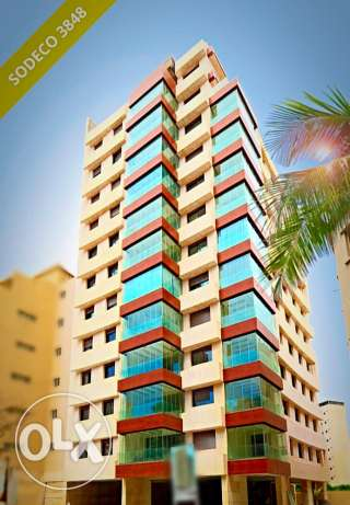 Prime location and high finishing Ras el nabeh (Sodeco Side)