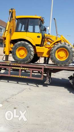 JCB 4CX  -  Year 2000 For Sale مرجعيون -  1