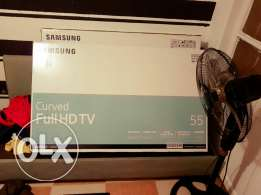 New tv for sale in box