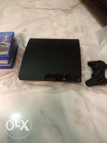 Play station 3 m3adale