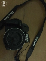 Canon Powershot SX50 HS New camera, with box and memory card 32gb