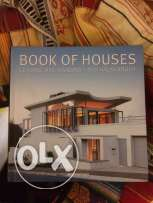 architecture and houses book