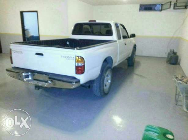 Toyota tacoma clean carfax انطلياس -  4