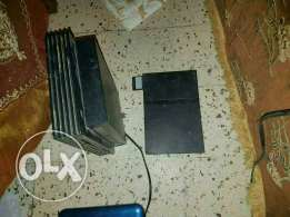 ps2 3aded 2 + 5 controll