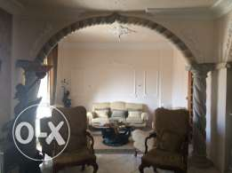 apartment 184 m2 Rwayset Sawfar