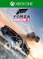 Forza Horizon 3 still as new for sale or trade by dead rising 4