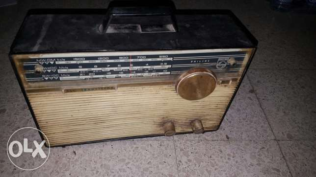 3 old radio + 3 gifts old newspaper