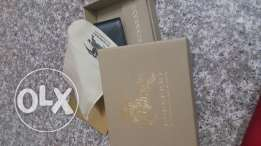 wallet burberry brand new