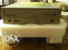 HP internal CD writer