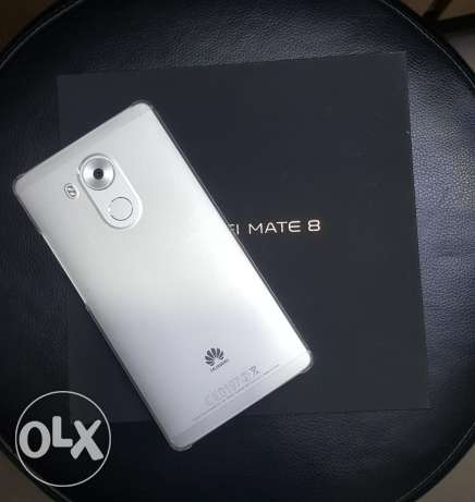 Used mate8 32gb