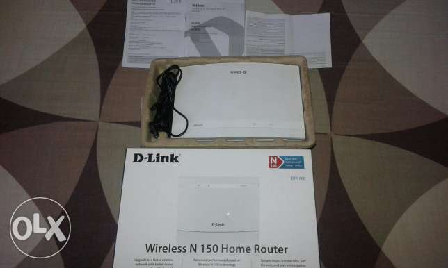 Routers and network cabels