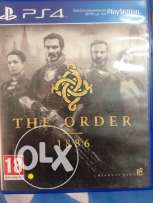 the order 1886 for sale or trade