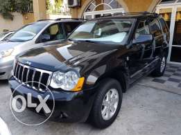 2009 jeep grand cherokee limited 5.7L HEMI V8 black