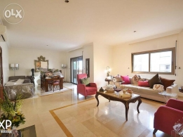 232 SQM Apartment for Rent in Beirut, Sanayeh AP4078