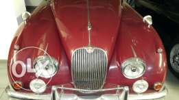 JAGUAR XK 150 S 3.4 L Drophead coupe 1 of 37 only produced