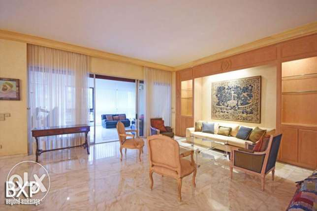 500 SQM Apartment for Sale in Beirut, Tallet Al Khayyat AP5447 فردان -  5
