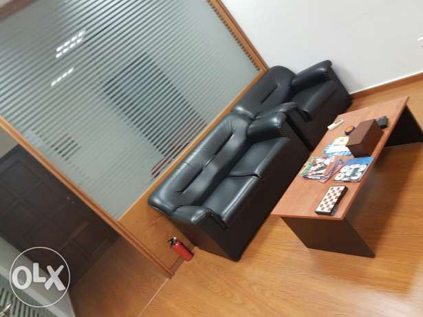 A room in a polyclinic for rent سن الفيل -  3