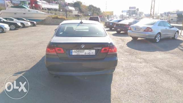 BMW 328 Coupe Sport Package كسروان -  4