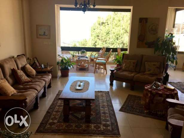 Apartment for Sale in Awkar GB.552