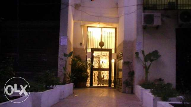 Apartment for Rent in Port Saiid Street - Mina