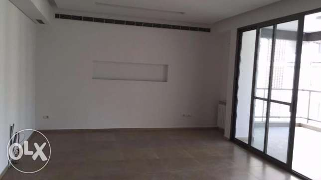 Semi Furnished apartment for rent in Ashrafieh 270 sqm #1058