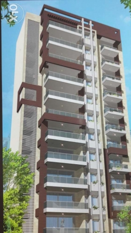 Luxurious apartments for sale in Mar Elias area for sale.