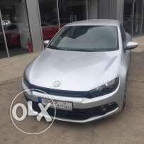 Scirocco , 2009 , 2.0T , 90,000km , very good condition