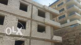 Apartments in Bseba for sale