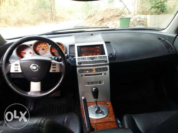 MAXIMA 3,5 SL for sale 2005 حازمية -  6