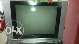 Tv panasonic 25inch