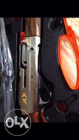 2 Franchi benelli chebeh jded