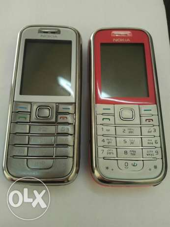 Nokia double speaker with 2 colors