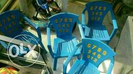 Baby toddler chairs