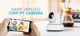 WiFi IP Security Camera 360D
