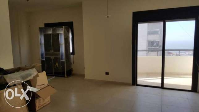 Hot deal apartment in Mtayleb fully decorated super deluxe for rent su