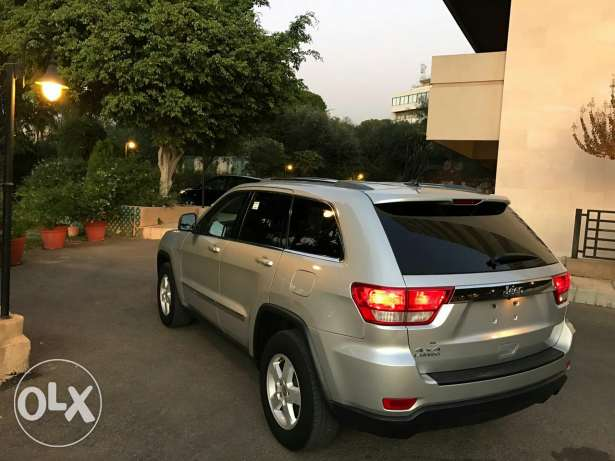 Koummit Lnadafé wel jamel 4*4 Grand Cherokee 2011 just arrived حازمية -  1