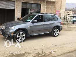 immaculate x5 needs nothing