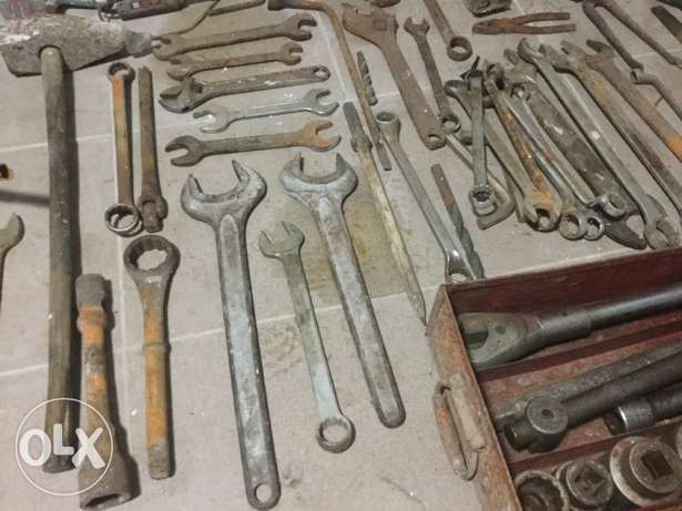 tools very good quality USA made جديدة -  7