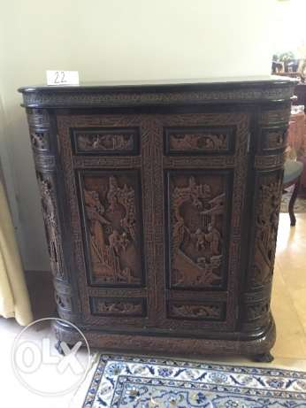 Excellent condition antique furniture